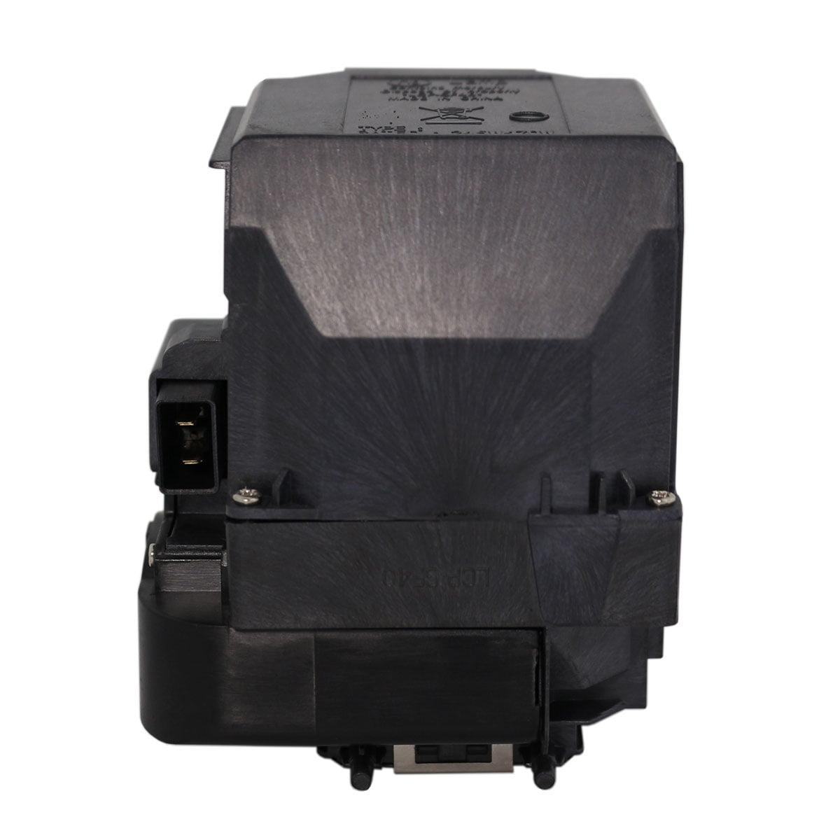 Lutema Economy pour Epson PowerLite EB 194XW lampe de projecteur avec bo�tier - image 1 de 5
