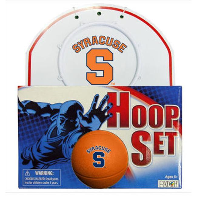 Patch N59600 Hoop Set- Syracuse