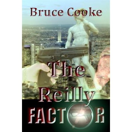 The Reilly Factor - eBook