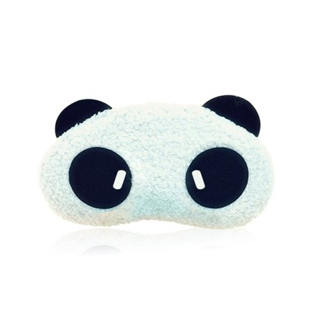 Sleeping Mask Eye Cover (Panda Blindfold Sleep Masks Eye Mask Sleeping Nap Cover)