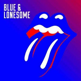 The Rolling Stones - Blue & Lonesome (CD) ()