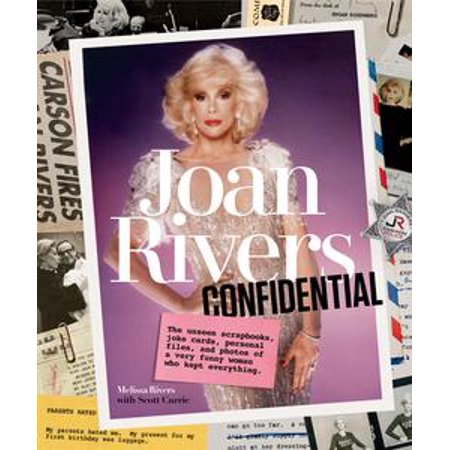 Joan Rivers Confidential - (Joan Rivers Qvc)