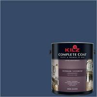 Fountain Pen, KILZ COMPLETE COAT Interior/Exterior Paint & Primer in One