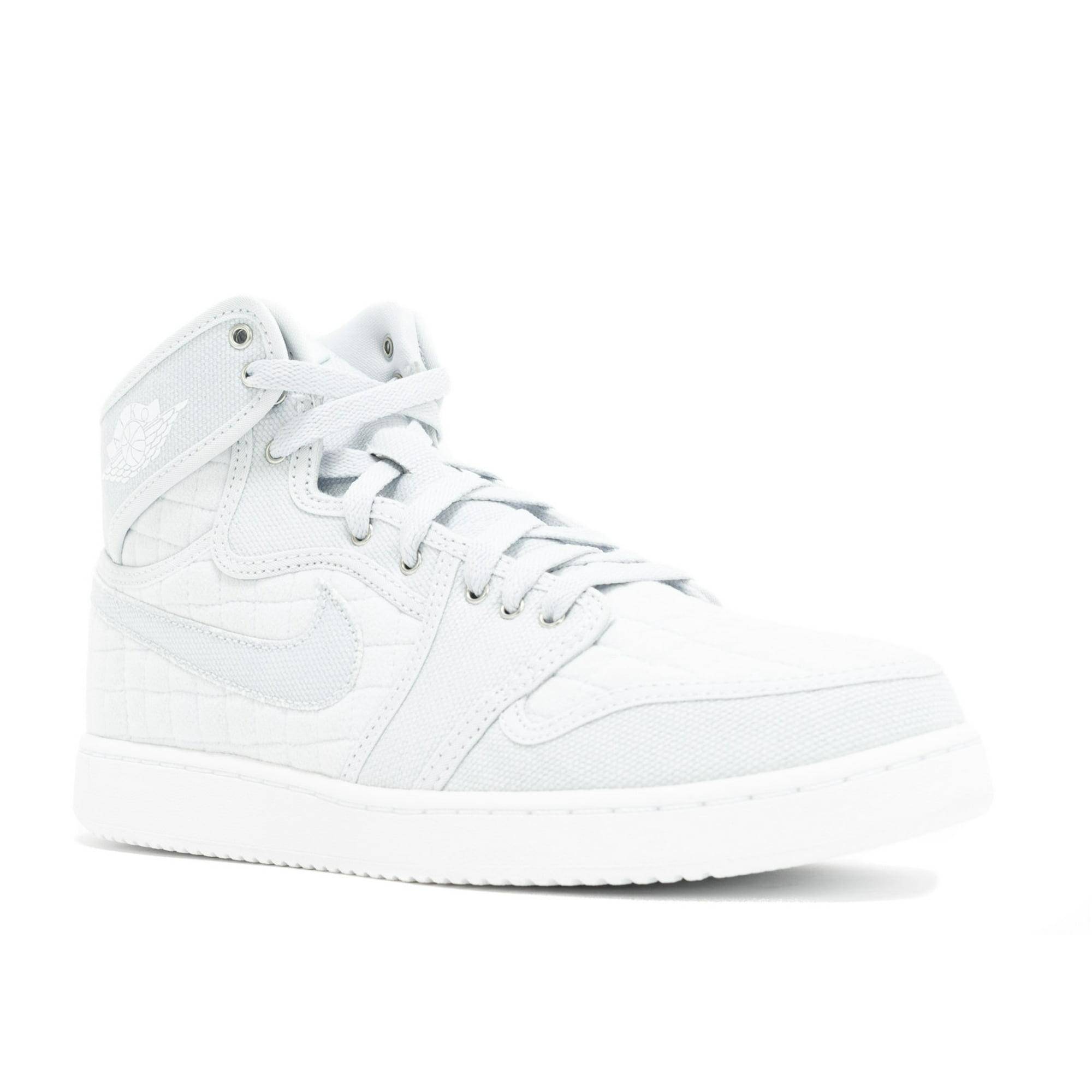 best loved a50dc 05588 Air Jordan - Men - Aj1 Ko High Og  Pure Platinum  - 638471-004 - Size 12.5    Walmart Canada