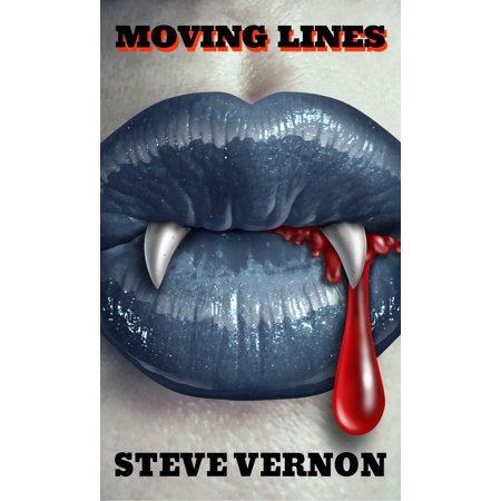 Moving Lines - eBook