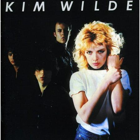 Kim Wilde (CD) (Remaster) (Love Blonde The Best Of Kim Wilde)