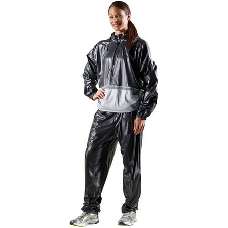 Gold's Gym Performance Sauna Suit, XL/XXL ()