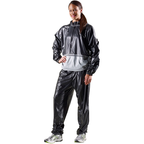 Gold's Gym Performance Sauna Suit, XL/XXL