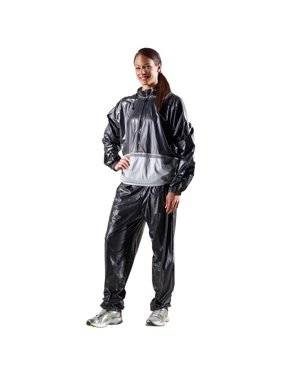 Gold's Gym Performance Sauna Suit, Extra Large/Extra Large