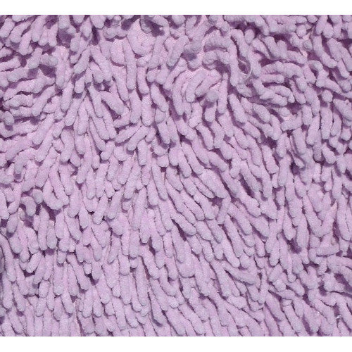 Fun Rugs Fun Shags Lavendar Area Rug