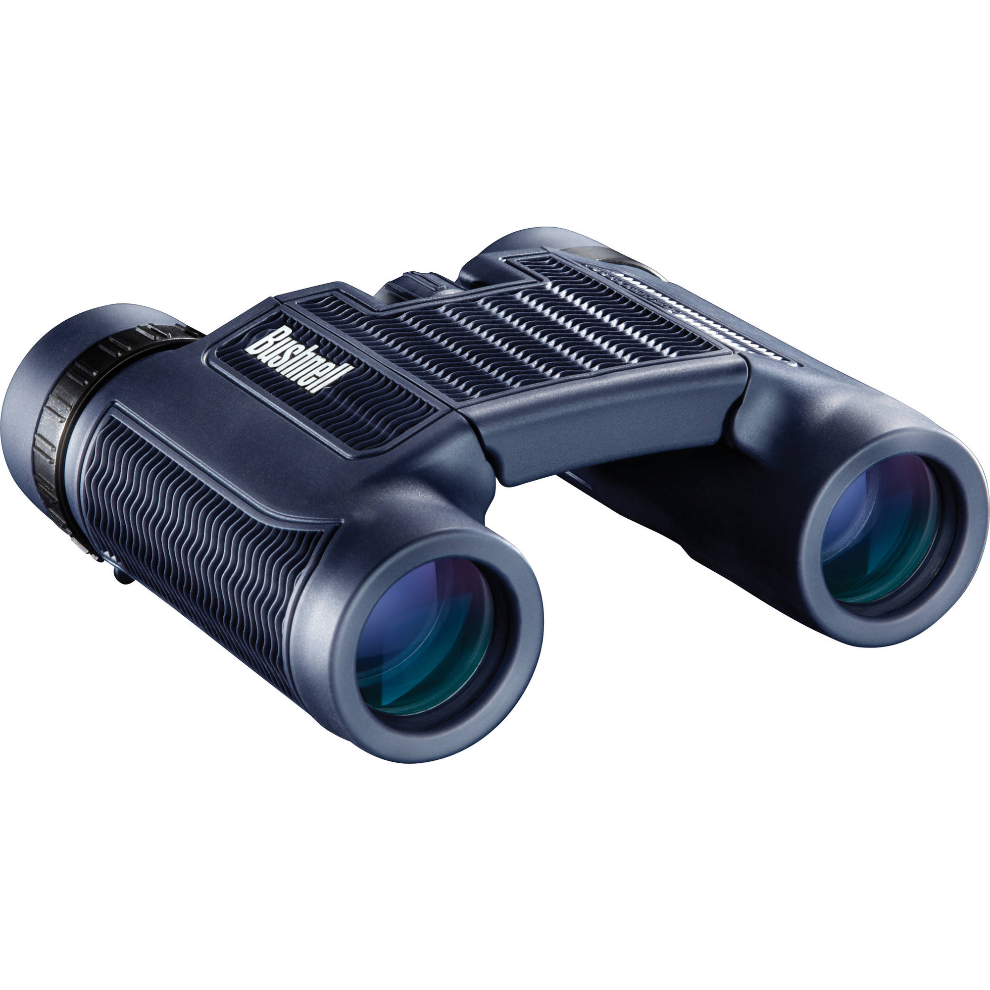 Bushnell H2O Compact Binoculars, Roof Prism