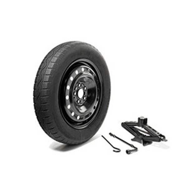 Genuine OE Acura Wheel Kit, Spare (4 Cylinder Only) 06421