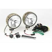 KC HiLites 91202 Daylighter Halogen Driving Light System