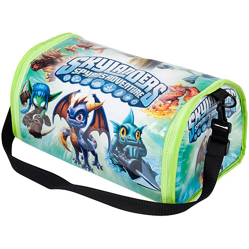 POWER A Skylanders Adventure Case (Wii, PS3, Xbox 360, DS)