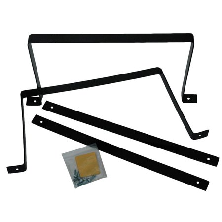 Rci 12 Gal Aluminum Fuel Cell Mount Kit P N 7511A