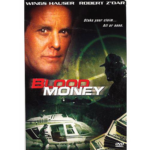 Blood Money (Full Frame)