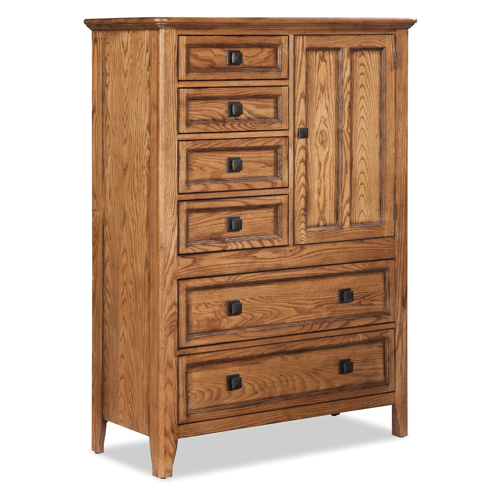 Imagio Home Alta 6 Drawer Chest with Door