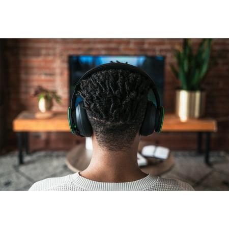 Microsoft Xbox Wireless Headset for Xbox Series X/S, Xbox One, and Windows 10 Devices
