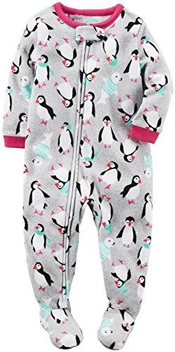 Carters Girls 1 Pc Fleece 357g152