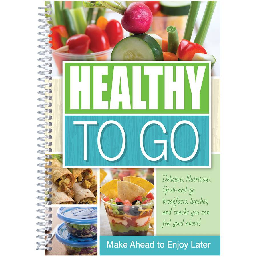 Healthy To Go