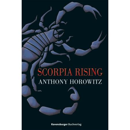 Alex Rider 9: Scorpia Rising - eBook (All Alex Rider Books)