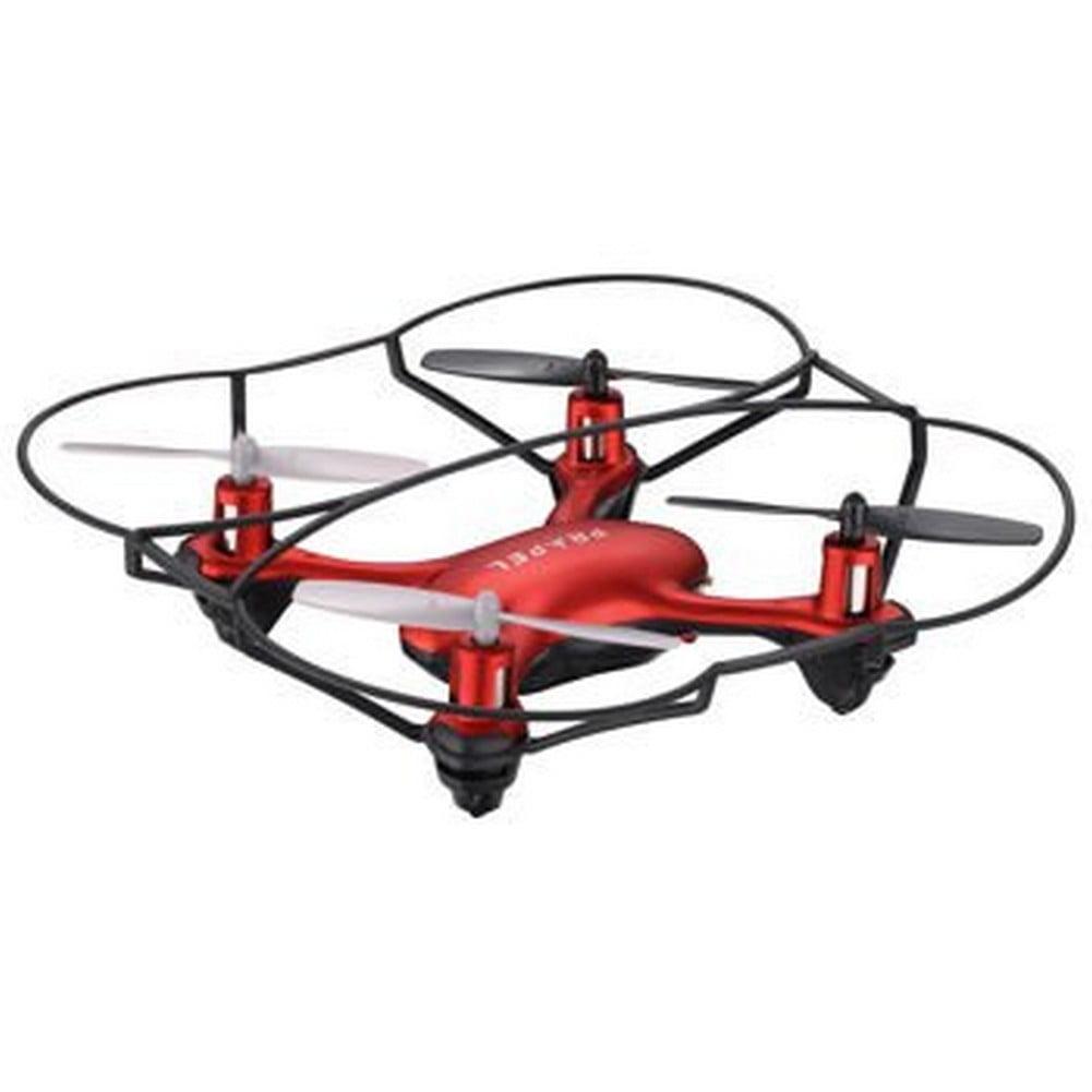 PROPEL ZIPP NANO 2.0 HIGH PERFORMANCE DRONE RED BRAND NEW