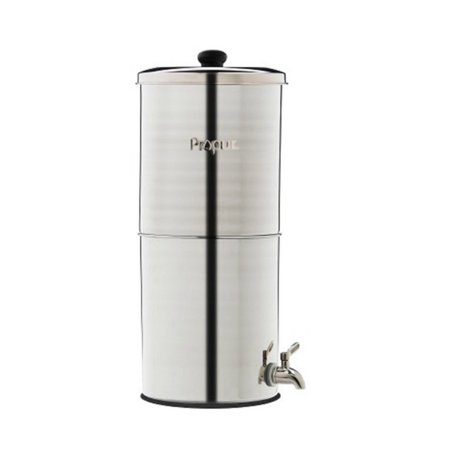 - propur big stainless steel water purification + 2 new proone g 2.0 7