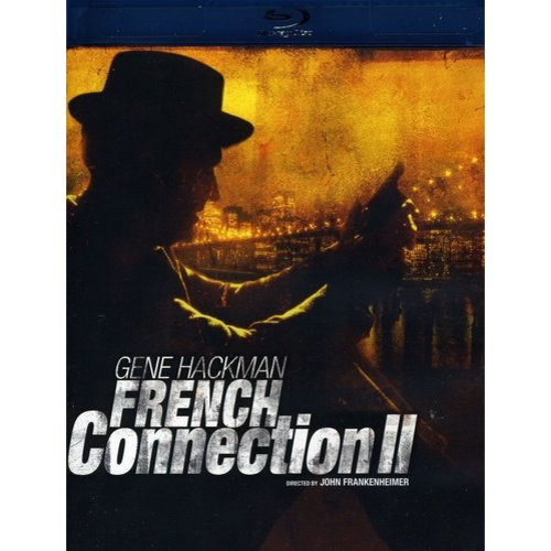 French Connection II (Blu-ray) (Widescreen)