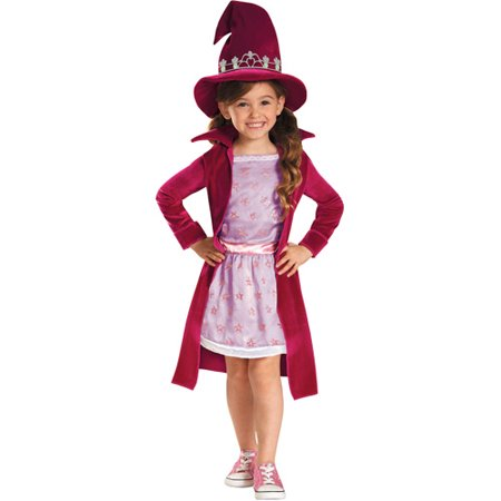 Girls Mike The Knight Evie Halloween Costume