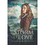 Storm Of Love : Large Print Edition