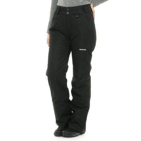 Ski Gear by Arctix Women's Snow Pants Columbia Women Ski Pants