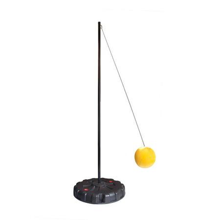 Verus Sports 8\' Portable Tetherball (Best Portable Tetherball Set)