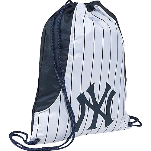 Concept One New York Yankees String Bag