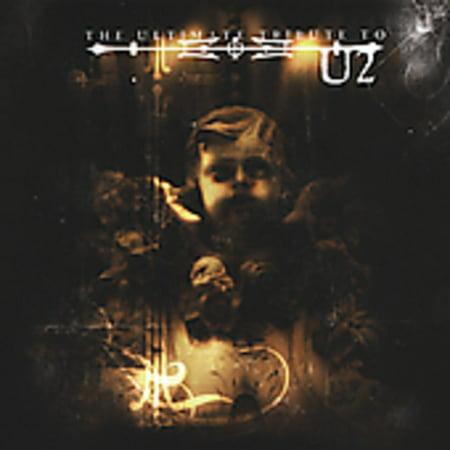 Ultimate Tribute To U2 (CD)