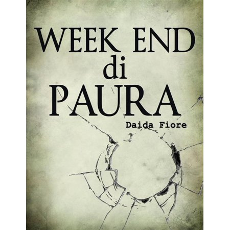 Racconti Di Paura Halloween (Week end di paura - eBook)