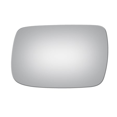 - Burco 4299 Driver Side Replacement Mirror Glass for 2003-2005 Subaru Forester