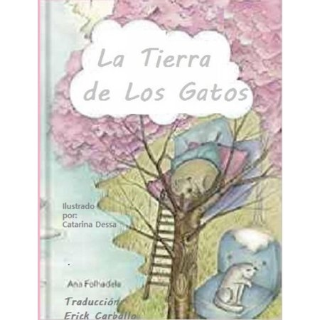 La tierra de los gatos - eBook](Los Gatos Halloween Dog 2017)