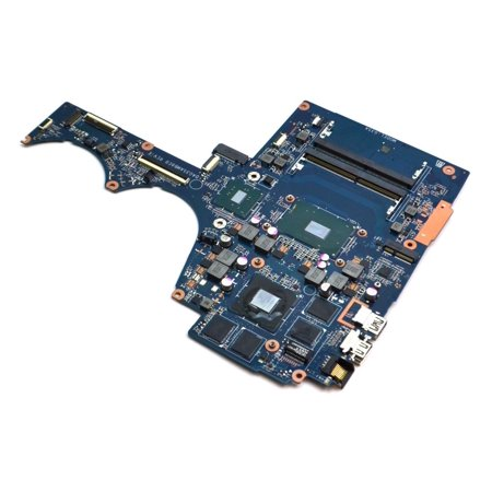 856673-001 860381-001 HP 15-AX 15-BC Series Intel I7-6700HQ Laptop Motherboard Laptop Motherboards