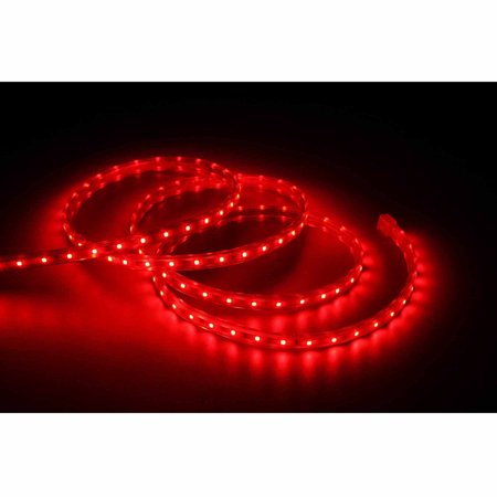 Holiday time 196 led red rope light 240 count walmart holiday time 196 led red rope light 240 count aloadofball Gallery
