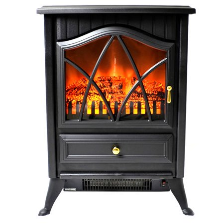 AKDY 400 sq. ft. Electric Stove