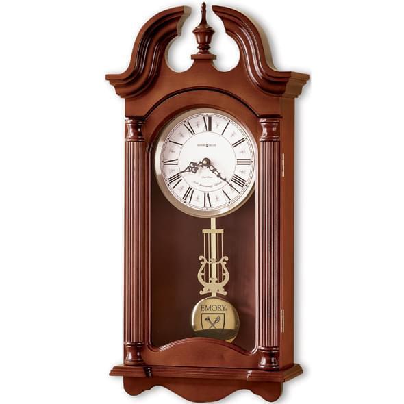 Emory Howard Miller Wall Clock by Howard Miller