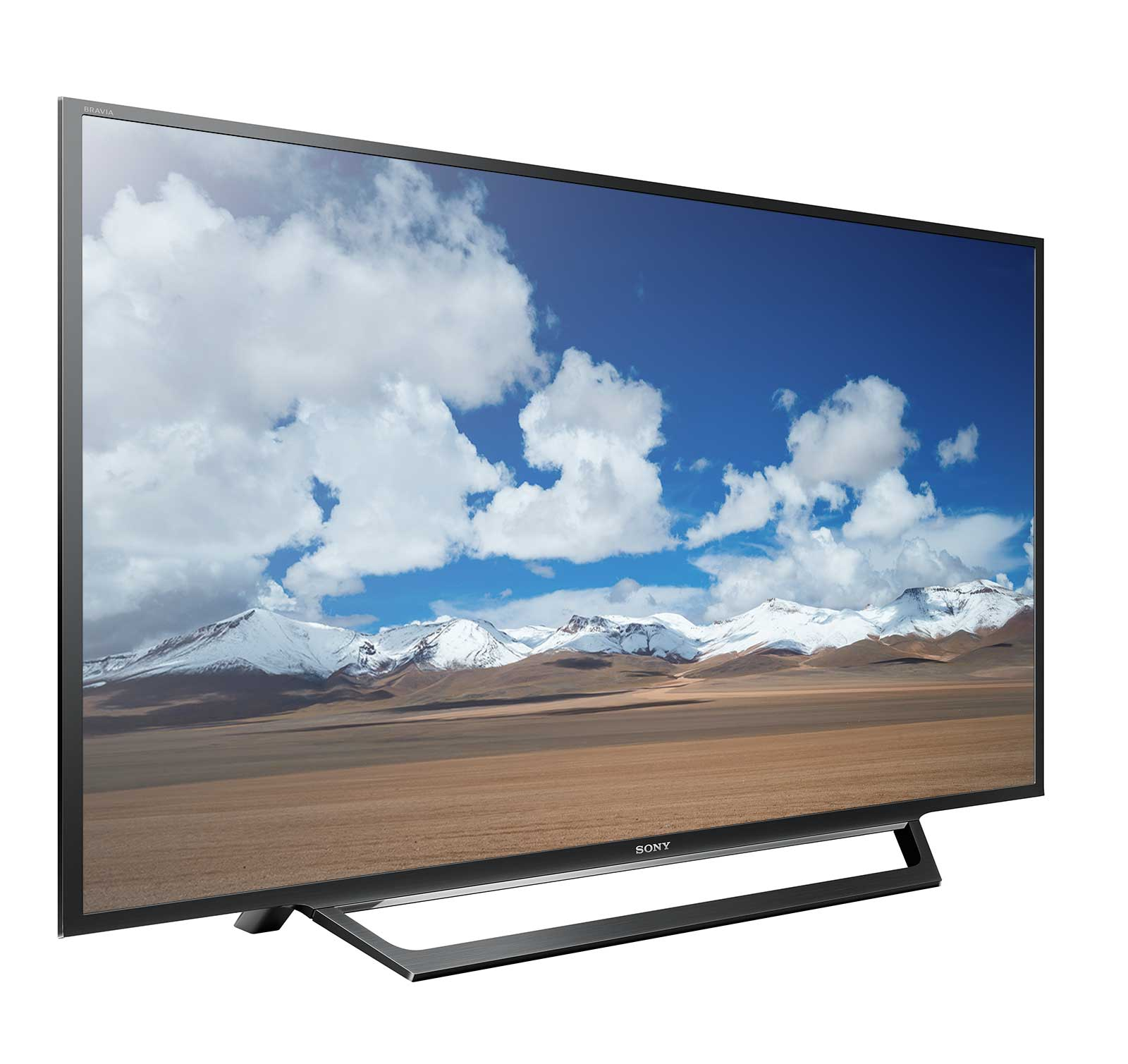 "Sony W600D 32"" HD Ready Direct Lit LED LCD TV w/ Built-In WiFi"