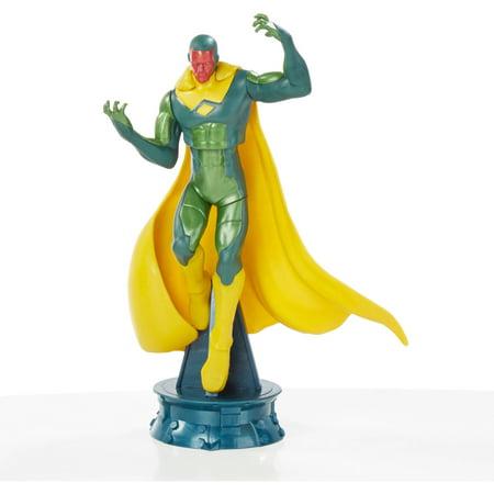 playmation marvel avengers vision hero smart figure - The Vision Avengers