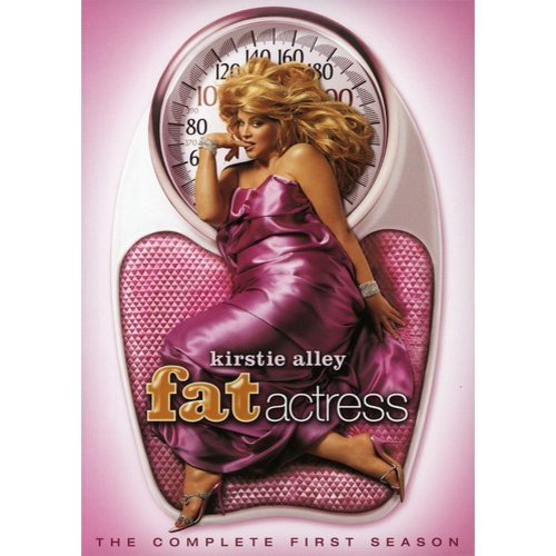 Fat Actress: The Complete First Season (Widescreen)