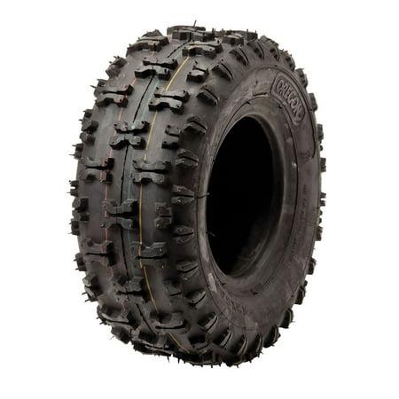 Oregon Tire 13 x 5.00-6 Snow Hog Tread 2 Ply Tubeless Carlton Sandvik A3E9-66E 63A-66D