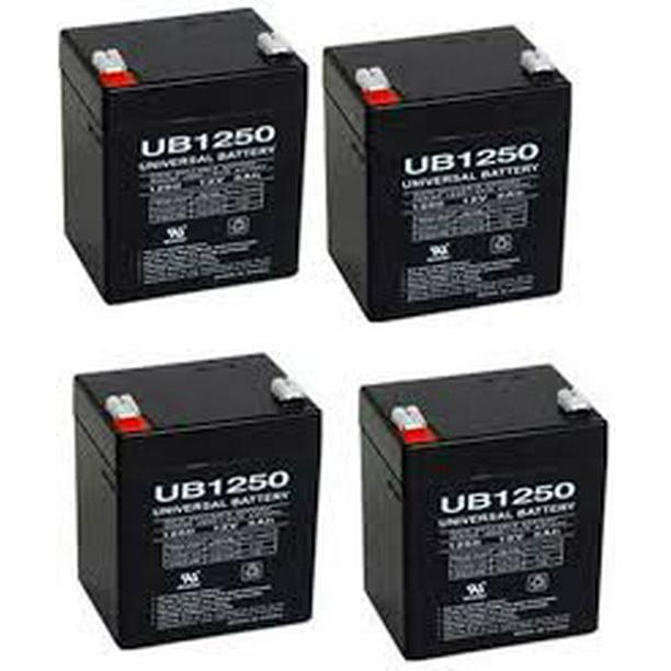 Razor 24 Volt 4.5Ah Battery for Razor E100 & E125 Scooter