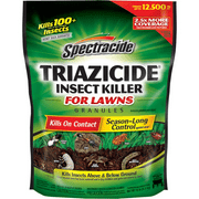 Spectracide Triazicide Insect Killer For Lawns Granules 10 lbs