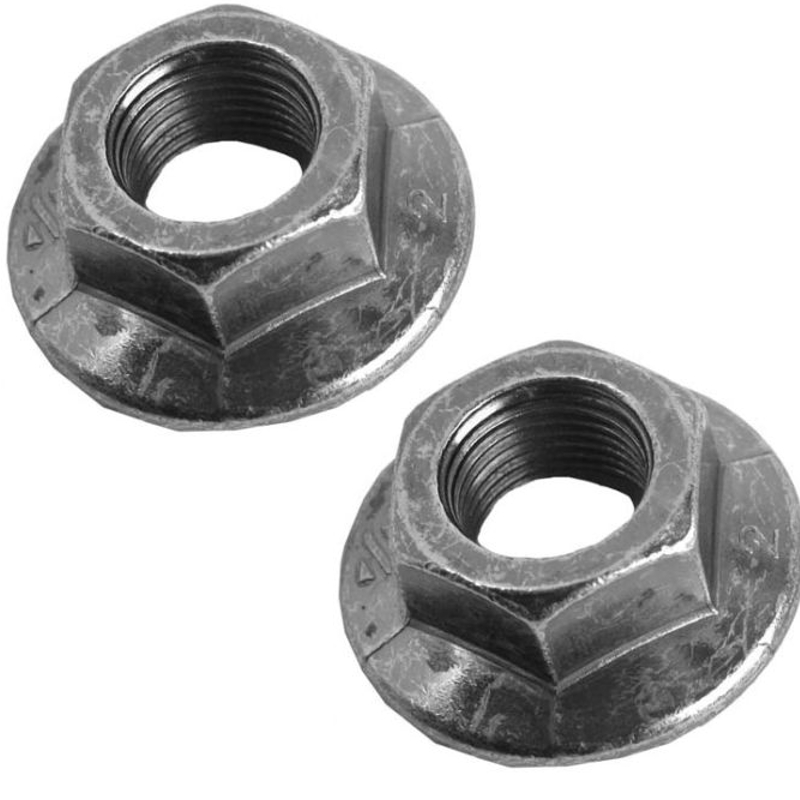 (2) 112-0330 Toro Blade Nut by