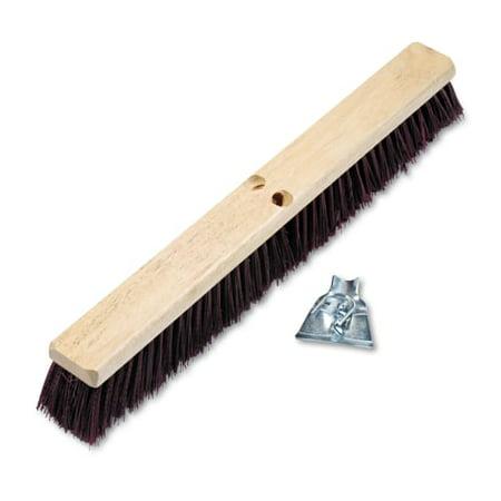 Polypropylene Floor Brush (Boardwalk 24