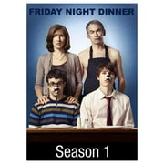 Friday Night Dinner: Season 1 (2011)